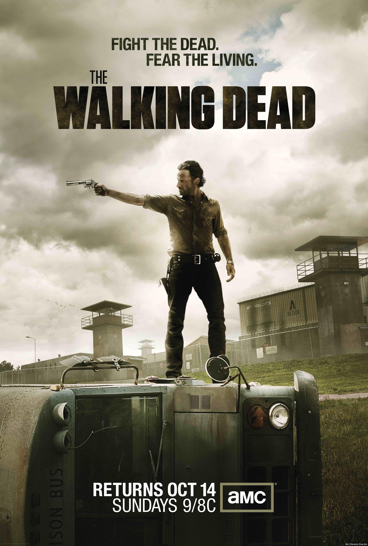 the walking dead / მოსიარულე მკვდრები (2012/ქართულად)