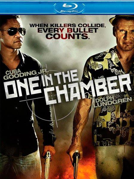 პატიმარი / One in the Chamber(2012)