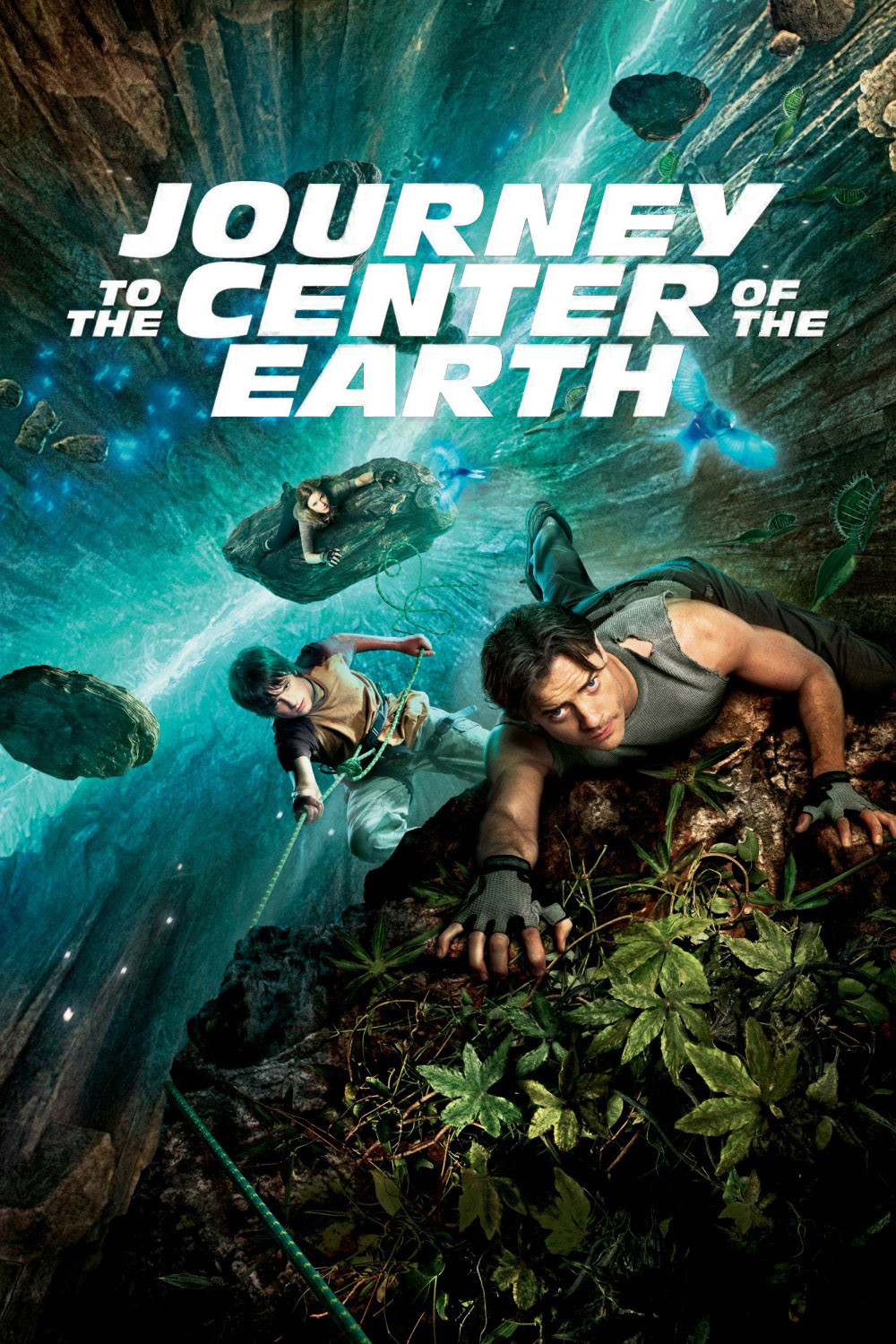 Journey to the Center of the Earth Critical Essays